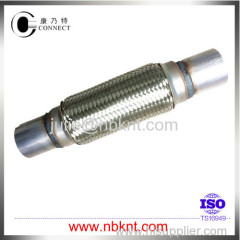 Exhaust pipe type exhaust flexible pipes