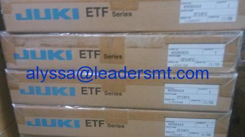 JUKI electronic feeder EF12FS EF16FS EF24FS EF32FS EF44FS EF56FS feeder