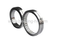 BK1612 needle roller bearings types