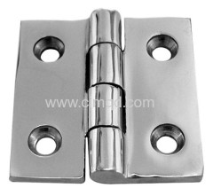 Butt Hinge Stainless Steel