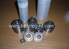 Deep groove ball bearings for sale