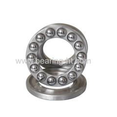 Agricultural Machinery Thrust Ball Bearing 51410