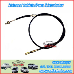 Chevrolet n200 clutch cable 1715CM