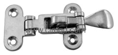 Locking Cam Latch Stainless Steel
