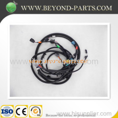 Hitachi excavator parts ZX200-1 excavator cabin external wire harness 0003323