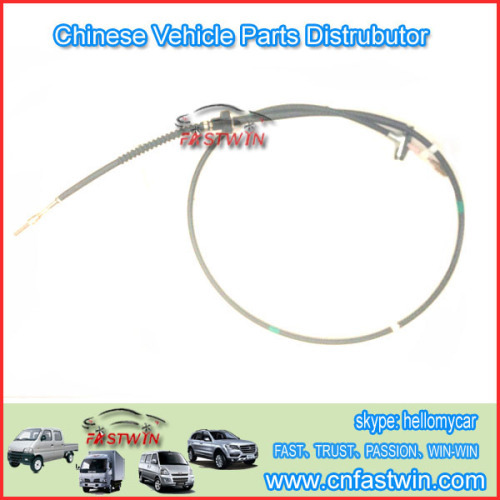 N300 CLUTCH CABLE NEW STYLE