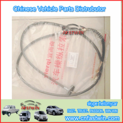 Chevrolet N300 CLUTCH CABLE OLD STYLE