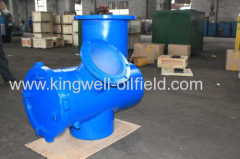 MUD PUMP Filtration Unit