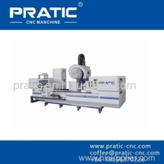 industrial profile CNC Machining Center