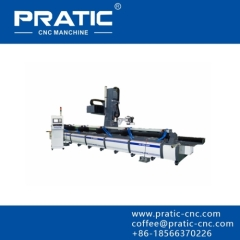 wider profile of high precision CNC Machining Center