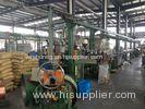 High Speed Cable Extrusion Machine Line For Automobile PVC / PP / PE Wire