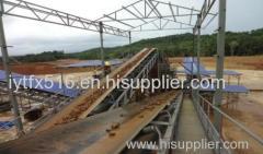 Belt Conveyor Belt Conveyor