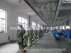 Hangzhou yongrun materia co., ltd