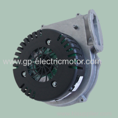 Combustion Fan For Gas Heating Unit