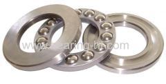 Professional Bearing Manufacturer Thrust Ball Bearing 52318