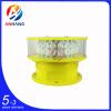 Medium-intensity Type Obstruction Light