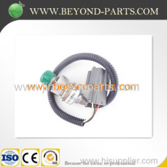 Komatsu spare parts PC200-6 excavator sensor 7861-92-1610