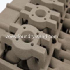 Keramische Foundry Zand te koop