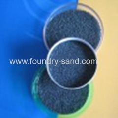 High Quality Green Sand Price