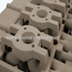 Ceramsite Foundry Sand Recycling Service