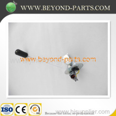 Komatsu PC200-6 excavator oil pressure sensor 7861-92-5810