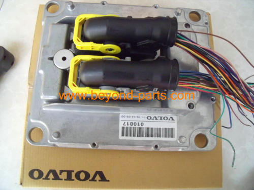 Volvo Excavator Parts Ecu Engine 60100000 60100002 Computer