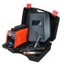 MMA Inverter DC welding machine MMA 160 BMC package