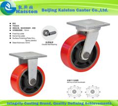 Polyurethane Caster ruote industriali Ruote industriale rodas industriais