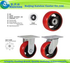 Kaiston Korean Type Polyurethane Castor Wheels