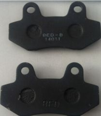 brand ceramic disc brake pad