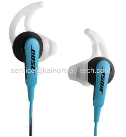 2016 New Bose SoundSport In-Ear Headphones With Remote and Microphone from China