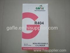 refrigerant R404 for air condition