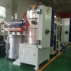 serie ZZS macchina Guotai vetro Macchina di rivestimento laser Coating