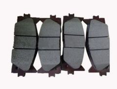 Ceramic NAO Disc Brake pad