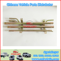 CHEVROLET N300 AUTO PIPE HEATING SYSTEM