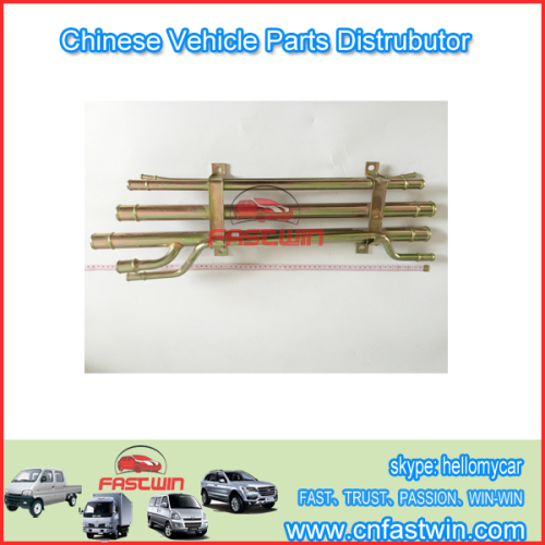 CHEVROLET N300 AUTO SPARE PIPE HEATING SYSTEM