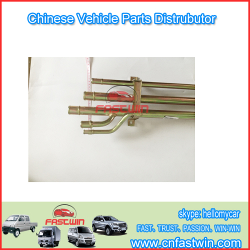 CHINA CAR CHEVROLET N300 PIPE HEATING SYSTEM