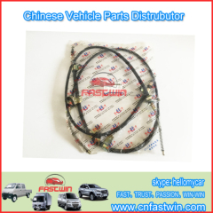 Chevrolet N300 SHIFT AND SELECT CABLE