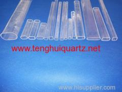 All kinds of high quality quartz tube