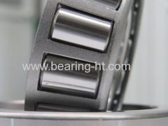 Low vibration taper roller bearings 351076