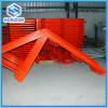 Formwork System in Aluminium for Construction