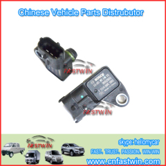 manifold pressure sensor 9052831 N300