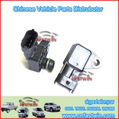 Chevrolet N300 manifold pressure sensor 9052831