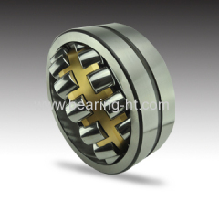 Brass Cage Spherical Roller Bearing 24036