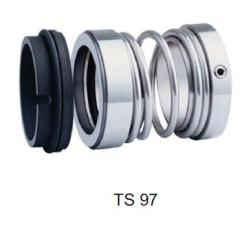 china mechanical seals manufacture