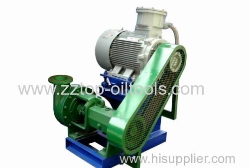Shear Pump WJQ5X6J -75KW
