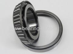 Bearing steel taper roller bearing manufacturers