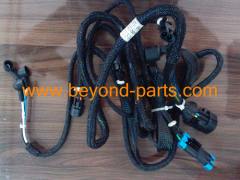 Hyundai excavator parts R250LC-7 wire harness 21N6-21033 21N621033