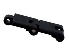 820mini single hinge straight run conveyor chain