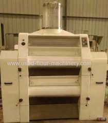 BUHLER REFURBISHED MDDK MDDL ROLLSTANDS FOR FLOUR MILL PLANT